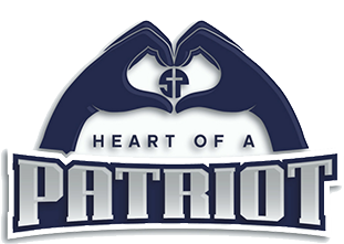 heart of patriot